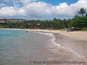 Best Big Island Beaches - Mauna Kea Beach