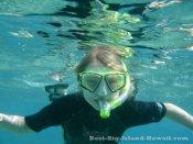 Big Island Activities Snorkeling