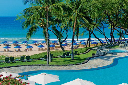 Big Island Hawaii Hotels