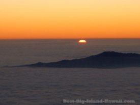 Big Island Hawaii - Mauna Kea