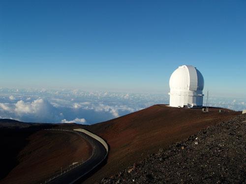 Telescope Tours Big Island Hawaii