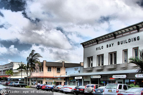 Hilo Restaurants