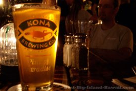Kona Restaurants