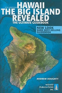 Hawaii Big Island Travel Guide
