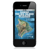 Big Island Hawaii Books