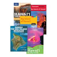 Big Island Hawaii Books