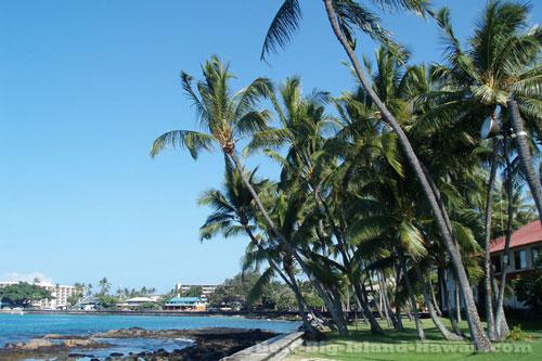 Big Island Hawaii Hotels