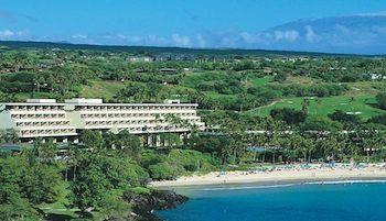 Big Island Hawaii Accommodations